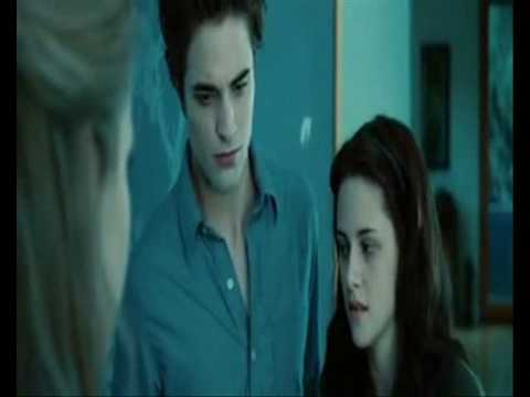 Breaking Dawn - JUNO - FUNNY TRAILER!!! :)