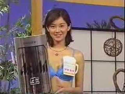伊東美咲のお宝ビキニ水着