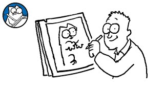 Simon Draws: Simon's Cat | CREATIVE