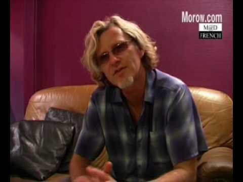 Transatlantic interview Part 2 for Morow.com