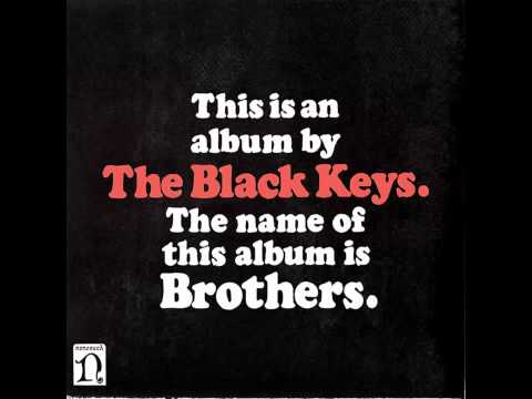 Black Keys - Unknown Brother