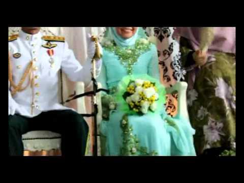 Army sword wedding