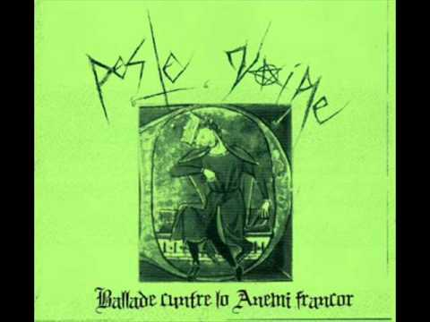 Peste Noire - Rance Black Metal de France