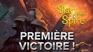 Slay the Spire #4 : Première victoire !