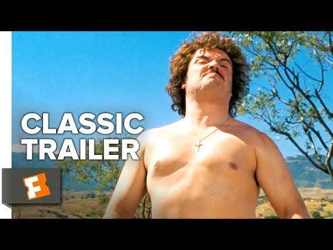 Nacho Libre (2006) Trailer #1   Movieclips Classic Trailers