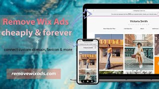 How to remove wix ads | DECEMBER 2016 [NEW WORKING 100%]