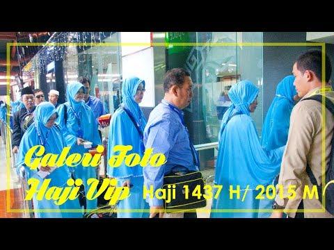 Video info haji 1436 h
