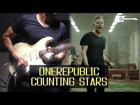 OneRepublic - Counting Stars - Electric Guitar Cover by Kfir Ochaion Download this song: iTunes: http://hyperurl.co/ikfiro Google Play: http://hyperurl.co/gKfiro Spotify: http://hyperurl.co/sKfiro...