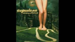 Watch Augustana Lonely People video