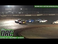 Screven Motor Speedway | 2.18.17 | #WinterFreezeVII | SCDRA Renegade 4 Battle Royale | Feature