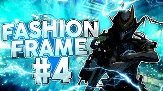 Fashion Frame - Warframe Color Scheme Danker ¿Como tengo decorados mis Warframes? #4