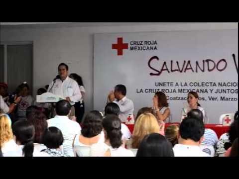 Cruz Roja Coatzacoalcos