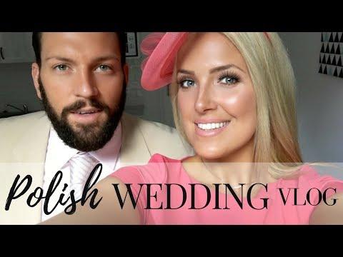 EVER BEEN TO A POLISH WEDDING? | GDANSK POLAND WEEKEND | Theodora Van De Pol