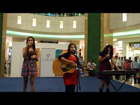 Eid in Dubai performance