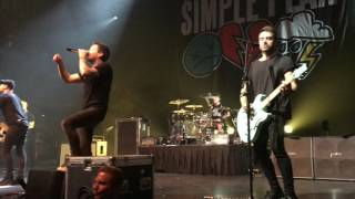 Watch Simple Plan I Wont Be There video