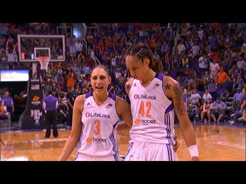 All-Access: Brittney Griner & Elena Delle Donne WNBA Debut