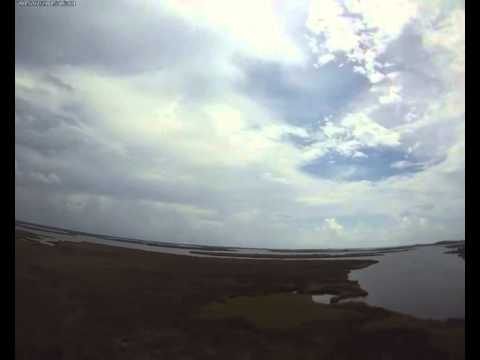 Cloud Camera 2015-07-21: Marine Science Station