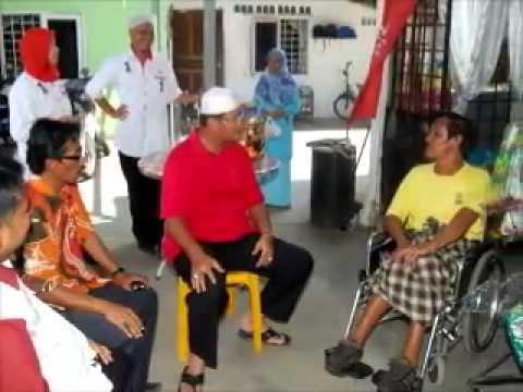 Man Khan - Dikir Dato Fatmi video