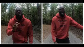 'WHY Y'ALL K****** OUR BROTHERS & SISTERS? - DEONTAY WILDER BREAKS SILENCE ON GEORGE FLOYD & RACISM