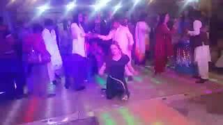 Khoshboo rani hot dance
