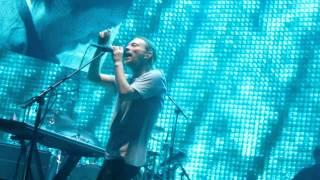 Radiohead - Identikit - Live @ Jobing.com Arena 3-15-12 in HD