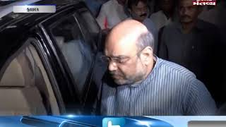 BJP president Amit Shah Health Deteriorated Again, shifted to AIIMS | Mantavya News