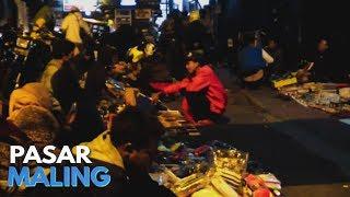 PASAR MALING - Kota Malang