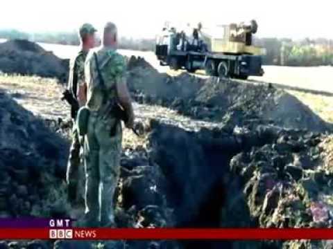 LiveLeak - Ukraine War Crisis  - Russia calls for immediate ceasefire.avi