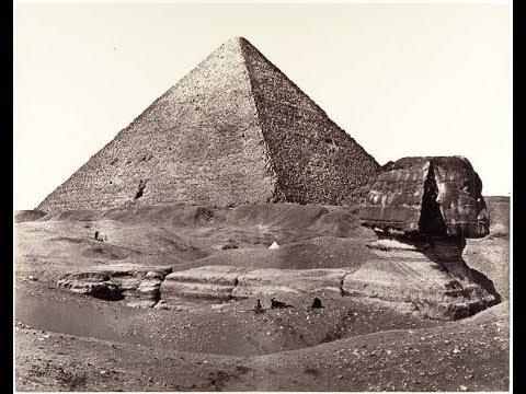 Edfu & The Atlantean Connection To Egypt