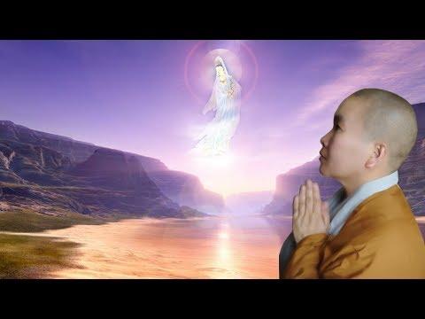 Mẹ Hiền Quán Thế Âm
