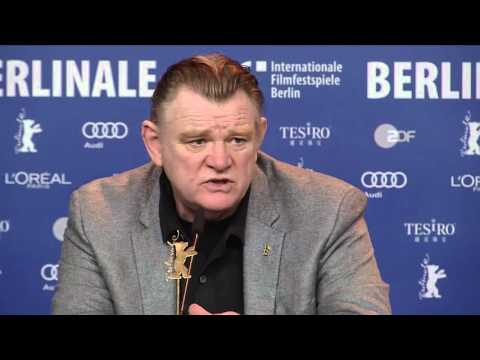 Alone In Berlin | Highlights Press Conference | Berlinale 2016