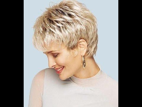 Стрижки для женщин 40 лет средние волосы