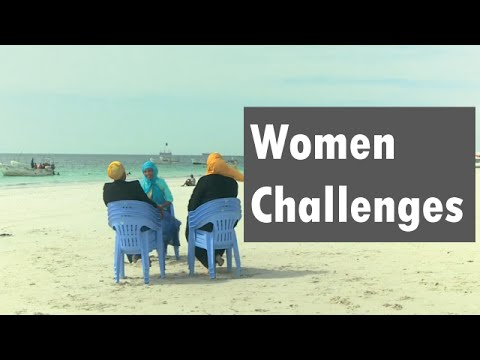 INTEGRATION TV Diaspora Women Challenges in Somalia