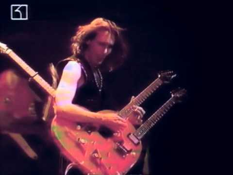 Steve Vai - Fever Dream