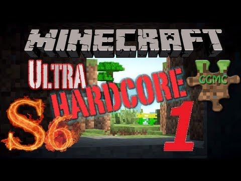 GGMC Ultra Hardcore | S6 E01