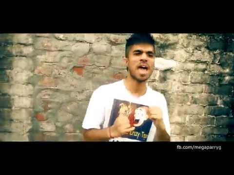 Parry G - Thankyou India's Got Talent (Hindi Rap 2015)