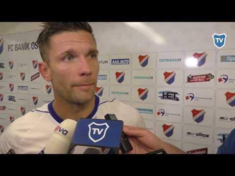 HET liga: Martin Fillo hodnotí utkání s Libercem (1:1)