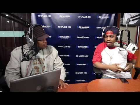 AZ Speaks on How Jay-Z Was in High School on Sway in the Morning