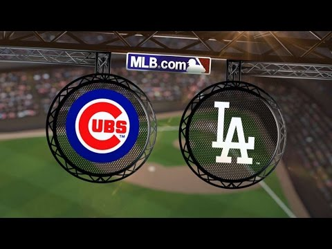 8/3/14: Coghlan and Jackson pave way for Cubs win