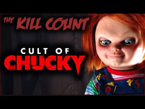 Cult of Chucky (2017) KILL COUNT streaming vf