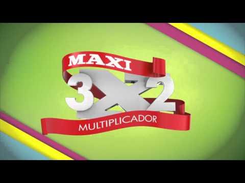 Maxi Multiplicador - Supermaxi