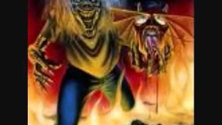 Iron Maiden - A Rainbows Gold