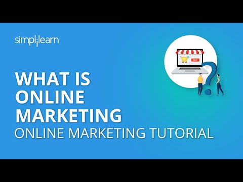 What Is Online Marketing   Get Certified In Online Marketing   Online Marketing Certifications