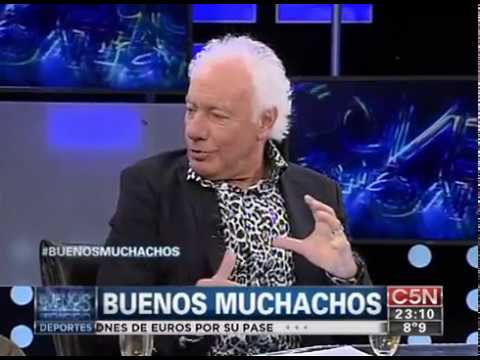 Buenos muchachos - C5N (22/06/2013) TDTRip x264 retibuyendo.