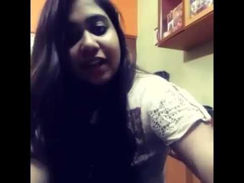 Tumhi Dekhona | Srijita Mitra 💓 | Kabhi Alvida Na Kehna.