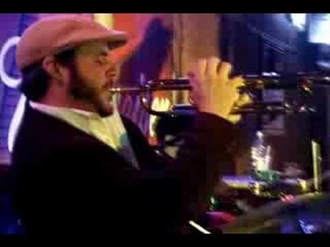 Zito Blues Band Mike Zito Live Blues