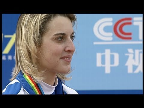 Finals Trap Women - ISSF World Cup Series 2011, Shotgun Stage 4, Beijing (CHN)
