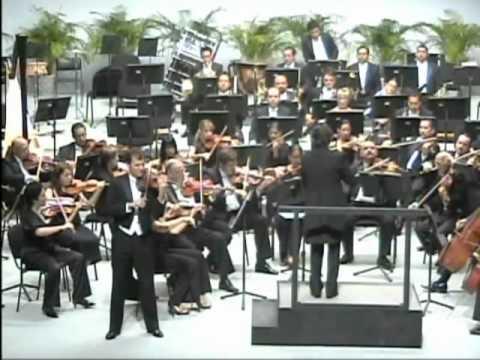 Orquesta Filarmonica de Acapulco (Video 6)