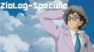 """ZioLog- Speciale: """"Si alza il vento""""...;)"""