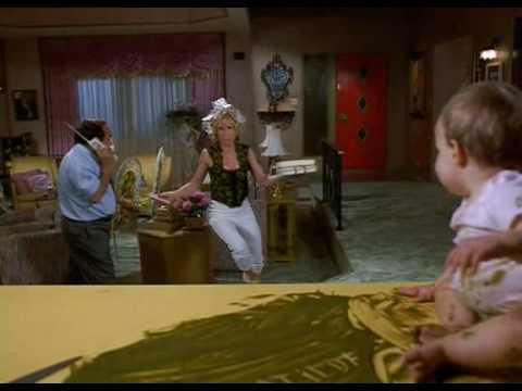 (Movie) Matilda 1st video